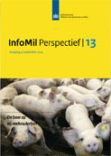 InfoMil-Perspectief nr. 13 - 2014