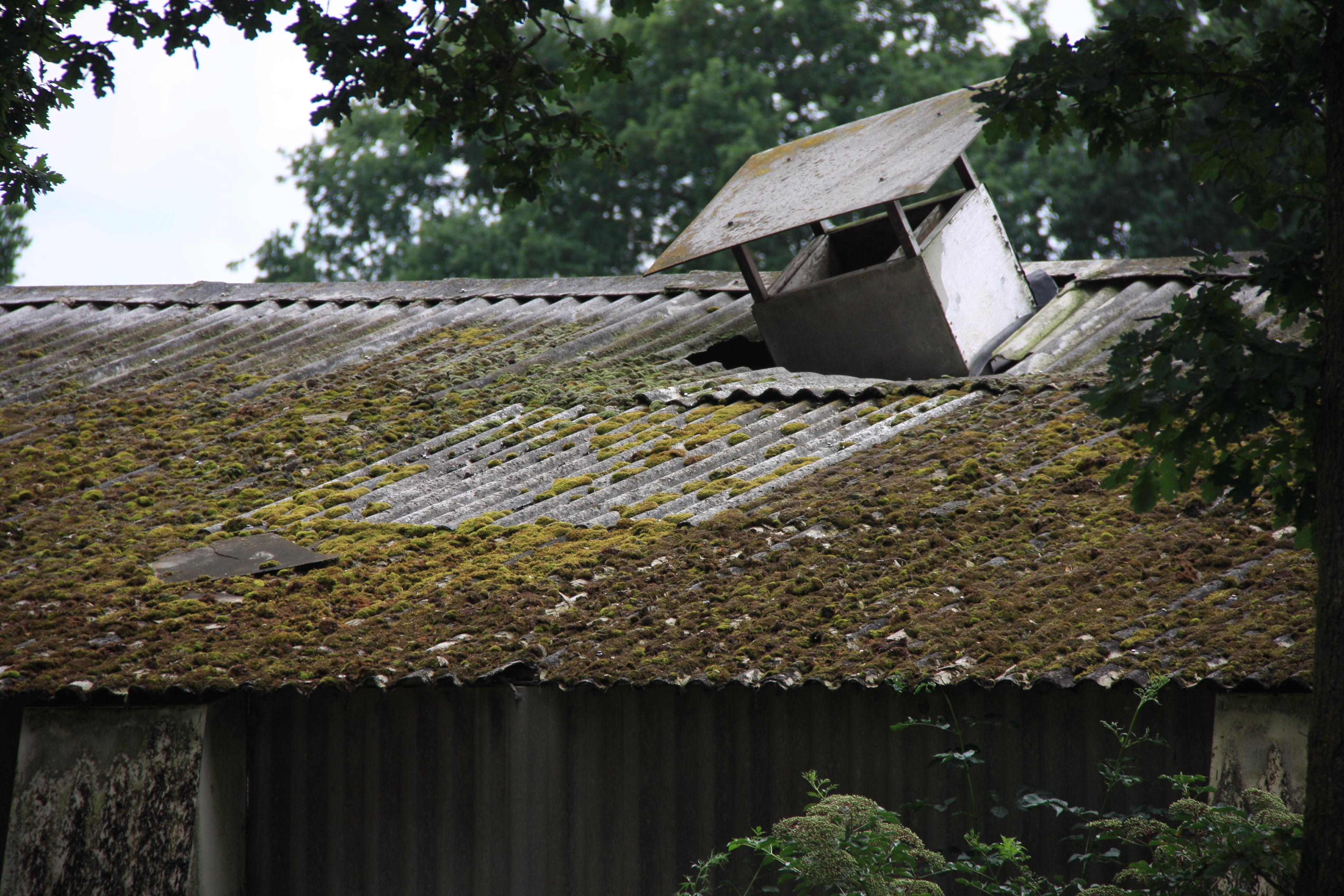 Bekend Hechtgebonden en losgebonden asbest - Kenniscentrum InfoMil RG54